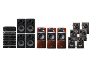 JBL Synthesis K2 Product Image
