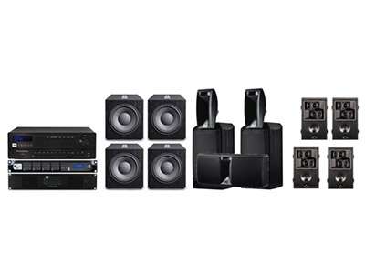 JBL Synthesis Project Array Product Image