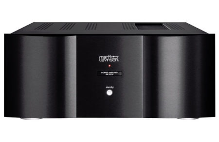 Amplifiers Mark Levinson 531H Image
